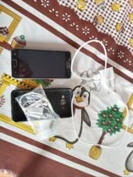 Smartphone Samsung J2 Prime semi-novo