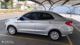 Ford Ka Sedan SE Plus 2021