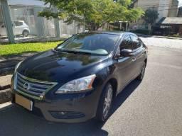 Título do anúncio: Nissan Sentra SL2.0 CVT