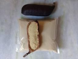 Farinha De Jatobá (poupa Do Fruto) Pronta Para Consumo 250g
