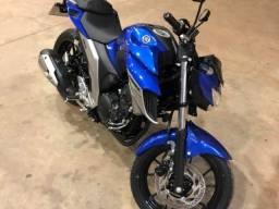 Título do anúncio: Yamaha FZ25