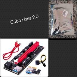 Cabo riser 9.0