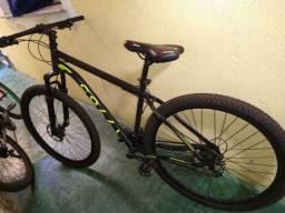 Bike aro 29 Colli semi nova