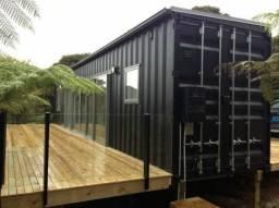 Projetos Kitnet - Escritórios Container
