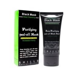 Mascara Black Limpeza Profunda Purifying peel-off Mask