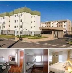 Rm. Apartamento 3 quartos, pronto para morar em Curitiba