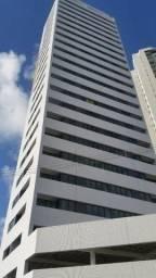 JS- Apartamento com 03 Quartos | 81m² | Andar Alto | Edf. Luar de Boa Viagem