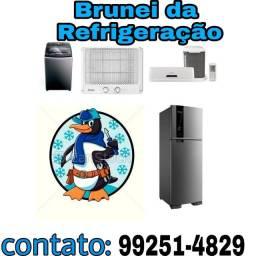 Título do anúncio: Técnico de refrigeração