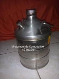 Misturador de Combustível