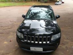 Jeep compass sport  2.0 CVT 11/12. IGUAL só ZERO.Entrada,R$6.000,00 48 x  R$1.984,00