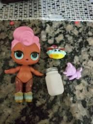 Bonecas lol originais CADA UMA