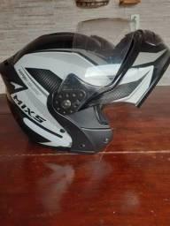 2 capacete seminovos