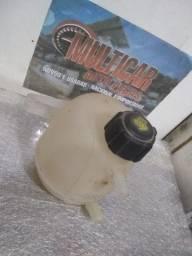 Reservatorio dagua do radiador duster