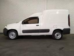 Fiat Fiorino 1.4 2016     Ar / Direção Único dono