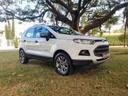 Ford ecosport 2014 1.6 freestyle 16v flex 4p manual