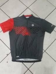 Camiseta ciclismo Mauro Ribeiro