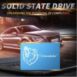 Título do anúncio: SSD 120 GB