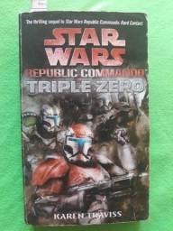 Título do anúncio:  star wars: republic commando triple zero (em inglês)