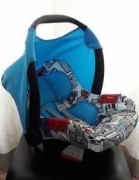 Cadeirinha para carro e Bebê Conforto Burigotto
