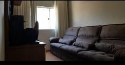 Sofá-cama de luxo (mudança de endereço)