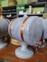barril para cachaça