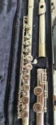 Flauta Transversal Gemeinhardt 2NP