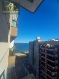 Apartamento quarto sala com vista Praia da Costa ? cód. 17611AM