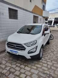Eco sport SE 2019 automática