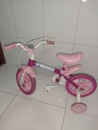 Bicicleta infantil aro12