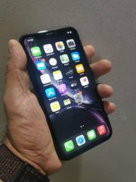 iPhone XR 128GB impecável, Troco por notebook Bom