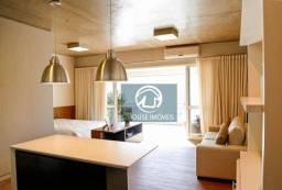 Título do anúncio: Studio com 1 dormitório para alugar, 57 m² por R$ 5.900,00/mês - Itaim Bibi - São Paulo/SP