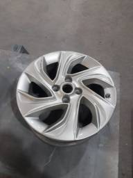Rodas 15.  Fiat
