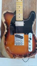 Guitarra Heavens