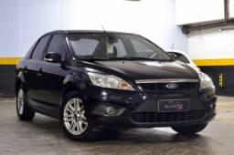 Ford Focus Sedan GLX 2.0 Aut. - Impecável - 2012