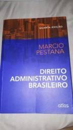 Título do anúncio: Direito Administrativo Brasileiro - Marcio Pestana
