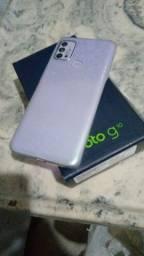Título do anúncio: Moto G10 novinho