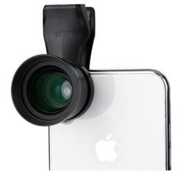 Lente para Celular Samsung Iphone Sirui Original 60mm Uso Profissional