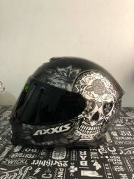 AXXIS SKULL EAGLE