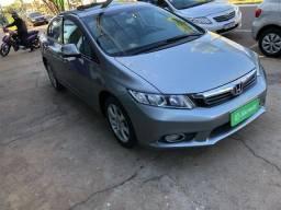 Civic EXR 2.0 aut 2014