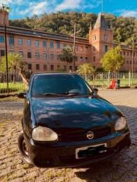 Corsa Classic 2007 - Gasolina + GNV