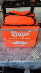 Mochila Bag para Entrega Delivery
