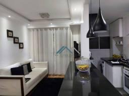 Título do anúncio: Apartamento com 2 dormitórios à venda, 51 m² por R$ 320.000 - Inspire Verde - Barueri/SP