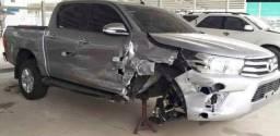 Sucata Toyota HILLUX 2.8 SRV