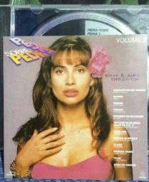 CD Pedra sobre pedra - Volume 02