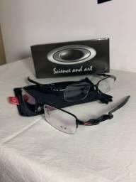 Óculos modelos variados