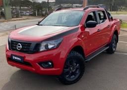 Frontier Attack 2.3 4x4 Diesel - A mais nova da Região !!!