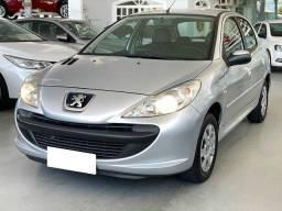 Peugeot 207 xr
