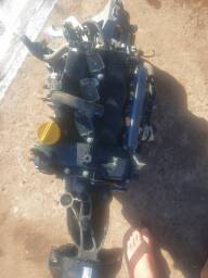 Motor Sandero Logan 3cc