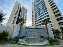 Título do anúncio: Apartamento com 4 dormitórios à venda, 138 m² por R$ 1.300.000 - Guararapes - Fortaleza/CE