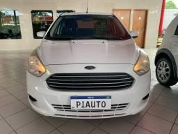 Ford ka+ se 1.5 2016 flex- completo - 81. * zap
